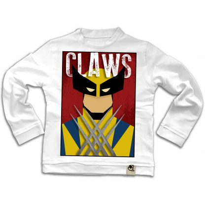 Claws H320