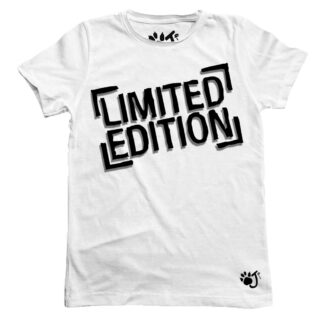 Limited Edition Bianco