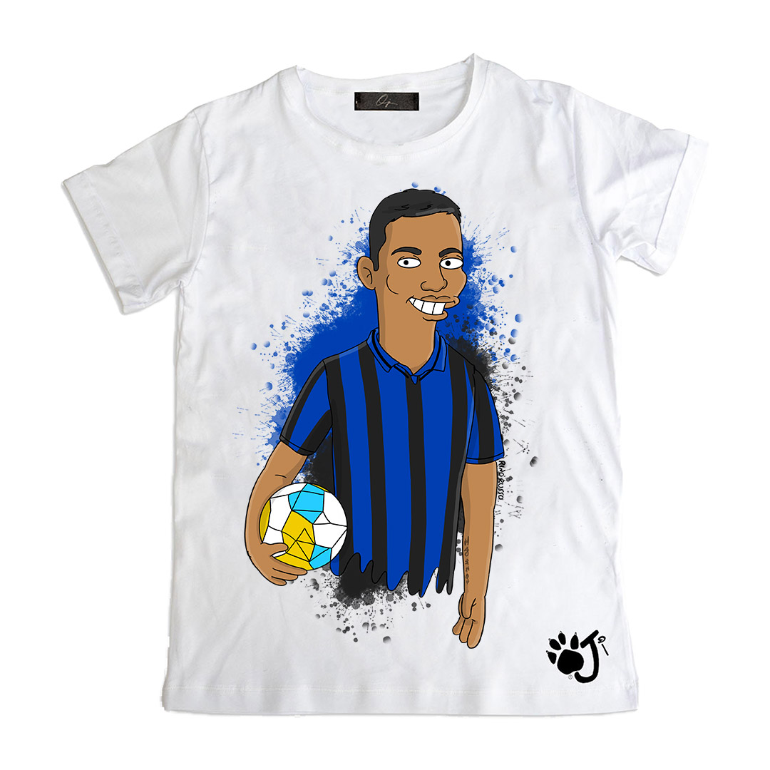 LM 9 Kid t-shirt | Oji Italia