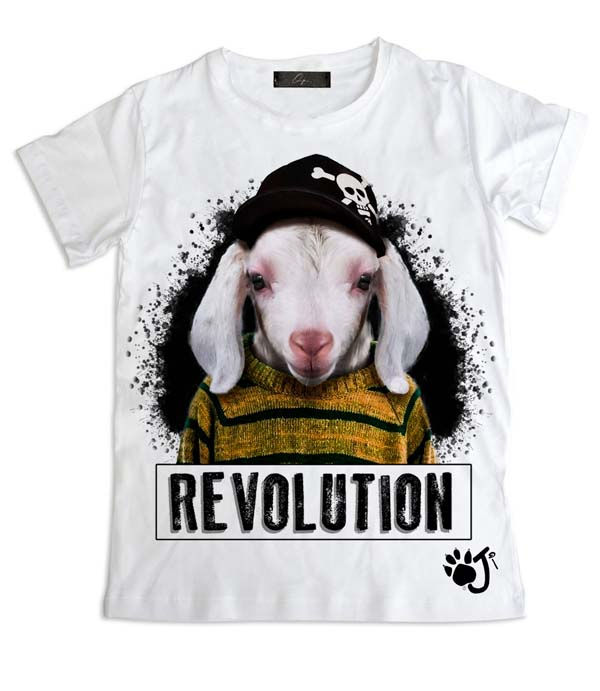 Pop Revolution Uomo