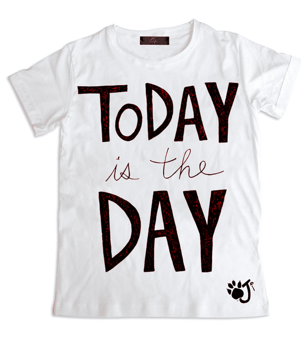 T-Shirt Uomo POP TODAY | Oji Italia