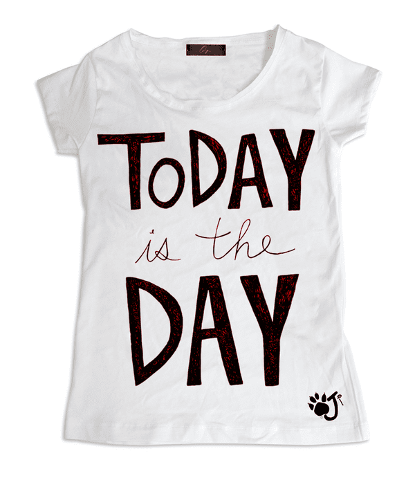 T-Shirt Donna POP TODAY | Oji Italia