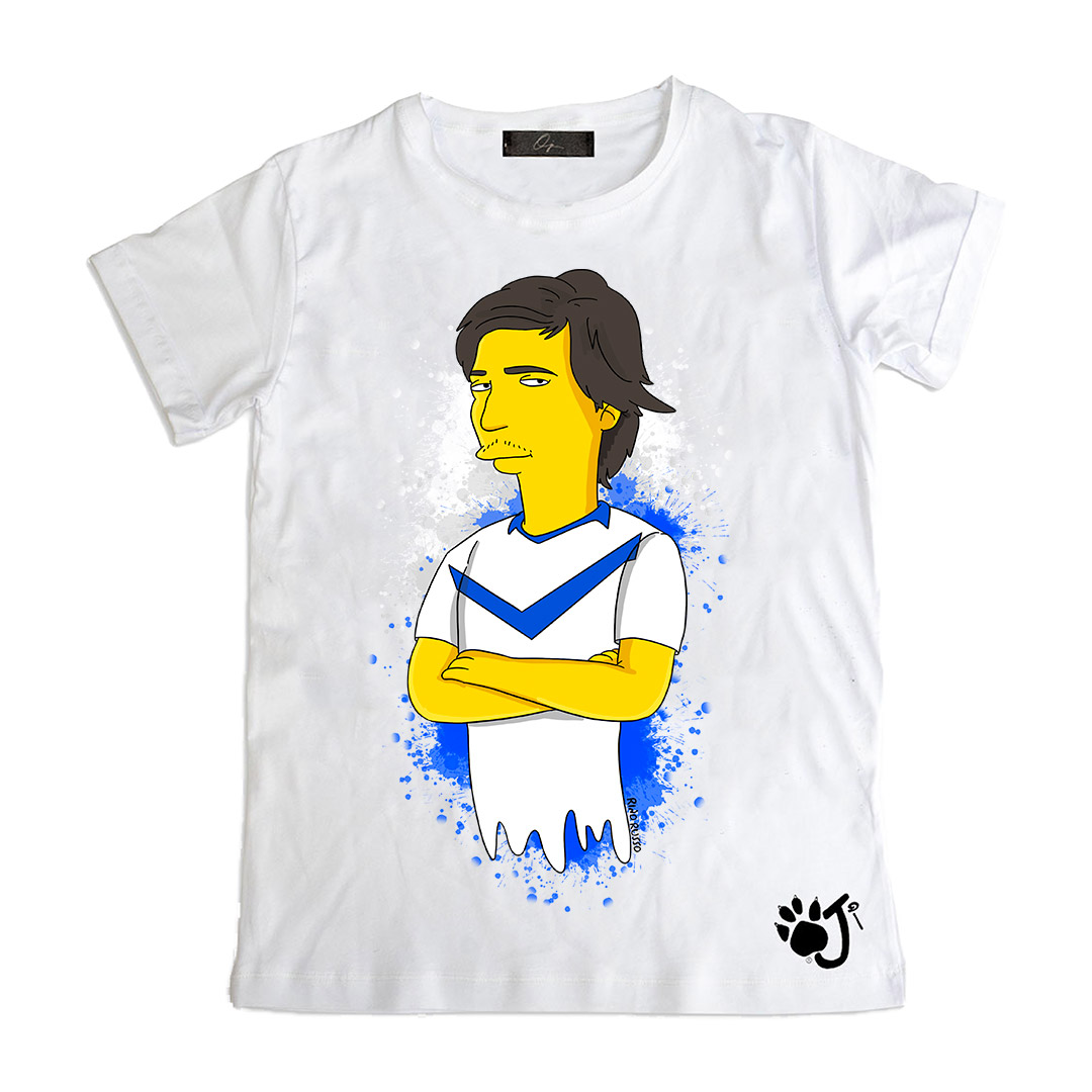 ST 4 Kid t-shirt | Oji Italia