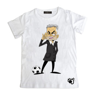 T Shirt Uomo Mu013 Mr